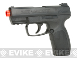 Elite Force / Umarex Red Jacket Licensed Airsoft Co2 Non-Blowback Airsoft Pistol (380~400 FPS)