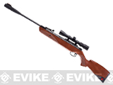 Ruger Yukon .177 cal Break Barrel Air Rifle with 4x32 Scope Kit by Umarex