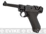 Umarex Legends Luger P08 Blowback BB Airgun (.177Cal AIRGUN NOT AIRSOFT)