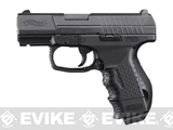 Walther CP99 Compact 4.5mm Airgun by Umarex - Black (.177 cal Air Gun)