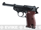 Umarex Walther P38 CO2 Powered Blowback Air Gun BB Pistol