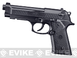 Umarex Beretta Elite II 4.5mm BB Pistol - Black (.177 cal Air Gun)