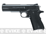 Umarex Colt Commander Blowback 1911 4.5mm Air Gun (.177 cal Air Gun)