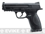 Umarex Smith and Wesson M&P 4.5mm BB Pistol - Black (.177 cal Air Gun)