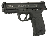 Smith and Wesson MP40 CO2 Powered Blowback 4.5mm Air Pistol (4.5mm Air Gun)