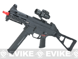 Bone Yard - UMAREX H&K UMP 45 Airsoft GBB SMG by Umarex (Store Display, Non-Working Or Refurbished Models)