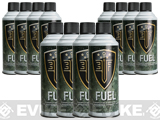 Elite Force Fuel Green Gas (Qty: 12 Cans)