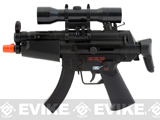 Combat Zone MINI-5 Airsoft AEG by Umarex