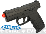 Umarex Walther PPS Gen.3 Co2 Powered Airsoft Gas Blowback Pistol