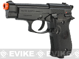 Umarex Beretta Licensed Mod. 84FS Co2 Powered Airsoft Gas Blowback Pistol