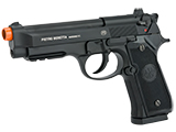 Bone Yard - Beretta M92 A1 Co2 Powered Blowback Airsoft Pistol by Umarex (Store Display, Non-Working Or Refurbished Models)