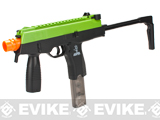 Zombie Hunter Eliminator Airsoft AEP Sub-Machine Gun