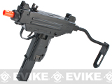 IWI Licensed UZI Airsoft Spring Powerd Sub Machine Gun by Umarex