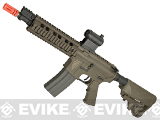 Elite Force CQB GEN7 Competition M4 Airsoft AEG Rifle (Color: Flat Dark Earth)