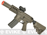 Elite Force CQC GEN7 Competition M4 Airsoft AEG Rifle (Color: Flat Dark Earth)