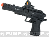 Bone Yard - Elite Force Competition Race Gun CO2 Blowback Airsoft Gun (Store Display, Non-Working Or Refurbished Models)