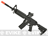Bone Yard - Elite Force Full Metal M4 Carbine Airsoft AEG - Black (Store Display, Non-Working Or Refurbished Models)