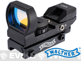 Umarex Walther Multi-Reticle Point Sight
