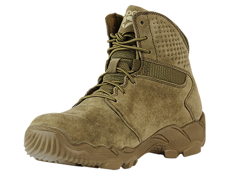 Condor Keaton 6 Tactical Boot - Coyote (Size: 7.5)