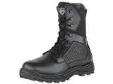 Condor Murphy 9 Side Zip Tactical Boot - Black