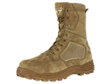 Condor Murphy 9 Side Zip Tactical Boot - Coyote (Size: 8)