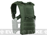 Condor Hydro Harness Hydration Carrier (Color: OD Green)