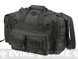 Rothco Conceal Carry / Range Bag - Black