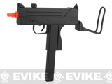 Double Eagle M11A1 Airsoft Spring Powered SMG