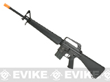 Classic Army Full Metal M16A1 M15A1 - (Package: Rifle)