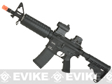 KWA Full Metal KM4 CQB Airsoft AEG Rifle -