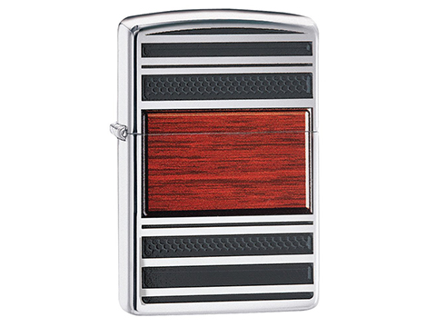 Zippo Pipe Lighter  - Deco Wood