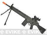 JG T3-K1 Full Size Lipo Ready Airsoft AEG Rifle w/ 400 FPS Metal Gearbox