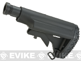 A&K Hurricane Type 416 Style Crane Stock Set for M4 M16 416 Series Airsoft AEG