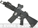 G&P Tank Airsoft CQB M4 Airsoft AEG - Fixed Stock