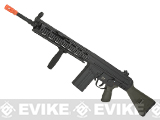 JG G3 T3 SG1 RAS Full Size Airsoft AEG Rifle
