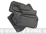 Redline Pro Gear Special Application Rifle Retention Platform for M4 / M16 Rifles - Real Steel Kydex Version