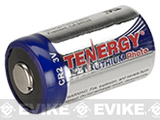 Tenergy 3V 750mAh Lithium Primary CR2 Battery with PTC Protection