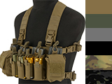 Haley Strategic HSP D3CR-X Disruptive Environments Chest Rig (Color: Multicam)
