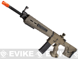 G&P Magpul PTS VPR Airsoft GBB Sniper Rifle - Tan