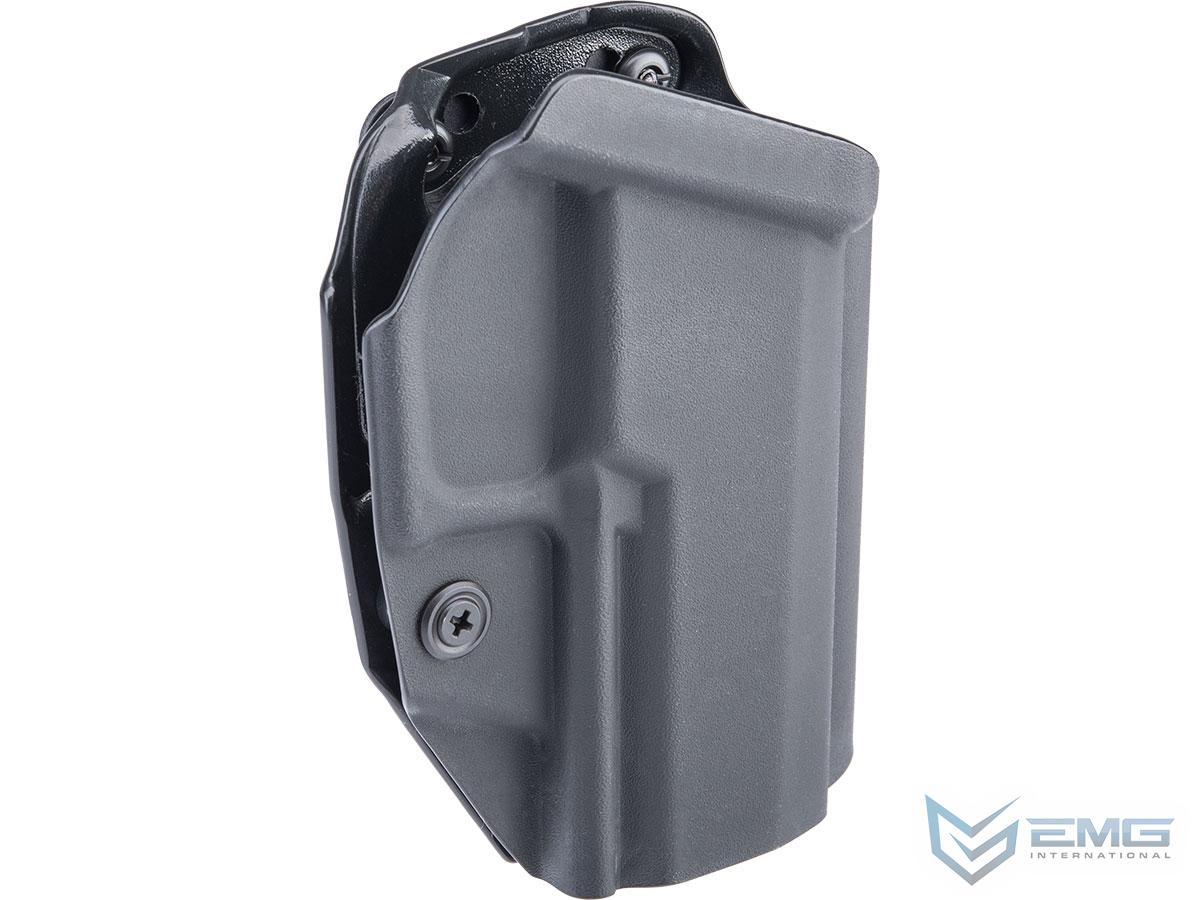 EMG .093 Kydex Holster w/ QD Mounting Interface for SIG Sauer ProForce M17/M18 Airsoft GBB Pistol (Model: Non-Lightbearing / No Mount)
