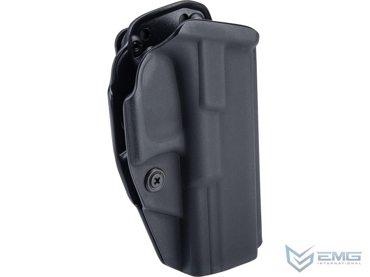 EMG .093 Kydex Holster w/ QD Mounting Interface for GLOCK 17 / 19 Airsoft GBB Pistols (Model: No Mount)