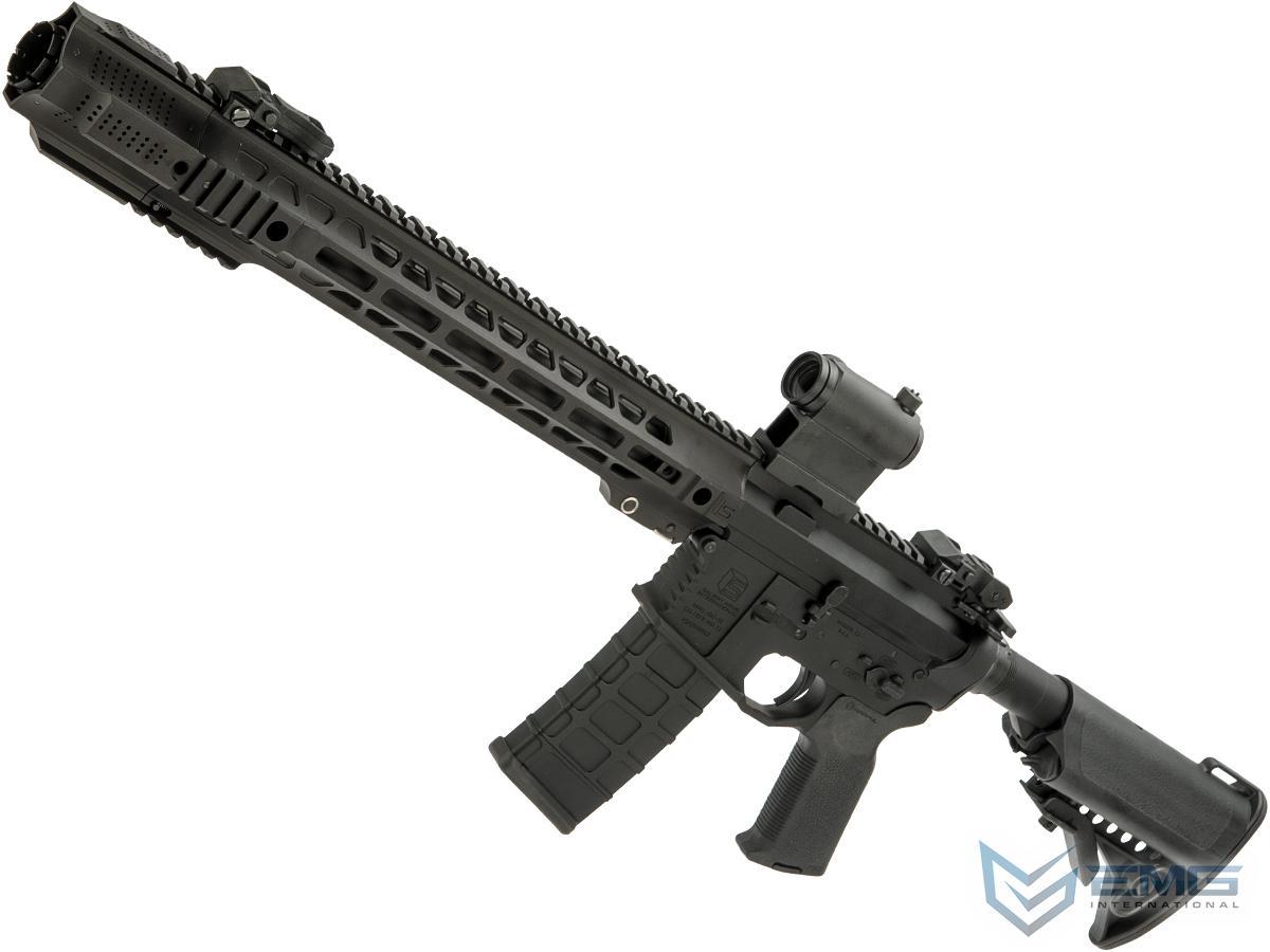 EMG SAI GRY AR-15 Gas Blowback Training Rifle w/ JailBrake (Configuration: Carbine - Standard)