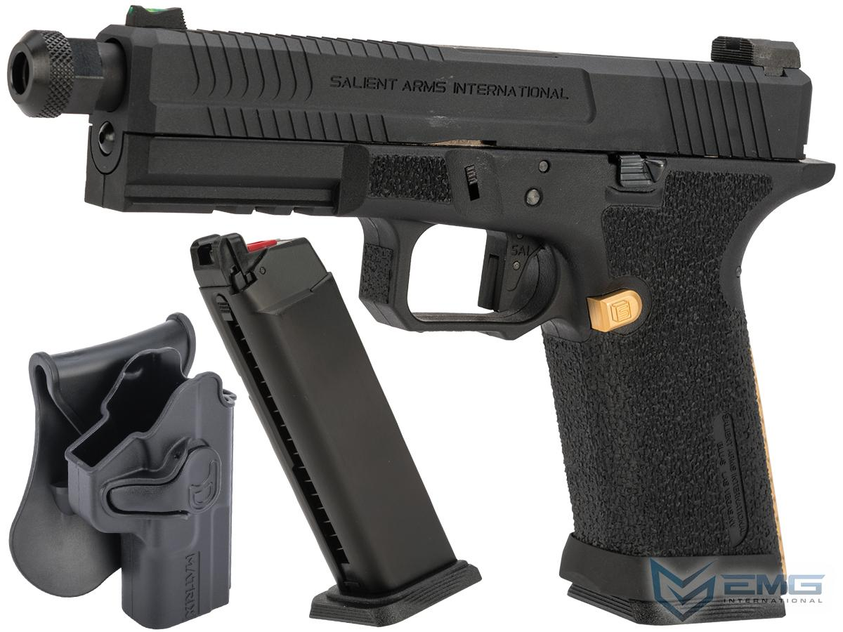 EMG Salient Arms International BLU Airsoft Training Weapon (Model: CO2 Mag / Carry Package)