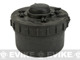 S-Thunder Gas Powered IGG-2 Airsoft Landmine - Black