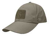 Tru-Spec 24-7  Quick-Dry Contractor Hat - Khaki