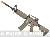 G&G GR16 Electric Blowback M4A1 Carbine Airsoft AEG Rifle - Tan