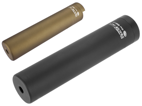 G&G Rechargeable Mock Silencer Tracer Unit for Airsoft Rifles