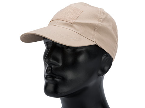 Avengers Tactical Baseball Cap (Color: Tan)