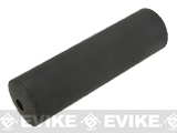 Matrix Barrel Extension Mock Suppressor for MP5-SD & SD5/SD6 Airsoft AEG Rifles