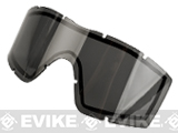 Revision Thermal Replacement Lens for Desert Locust / Asian Locust Goggles - Smoke